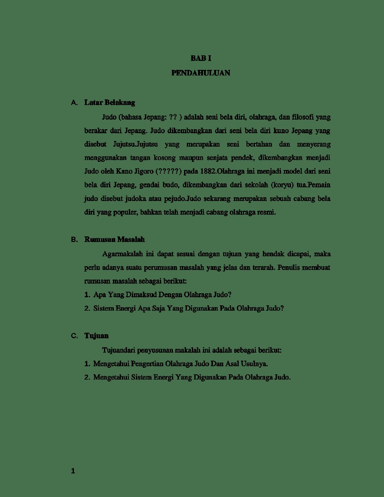 pengertian olahraga - wood scribd indo