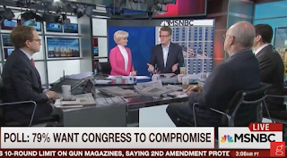 Brzezinski: 'Our Job' Is to Control 'Exactly What People Think'