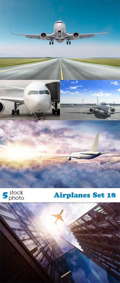 5 صور للطائرات عالية الدقة