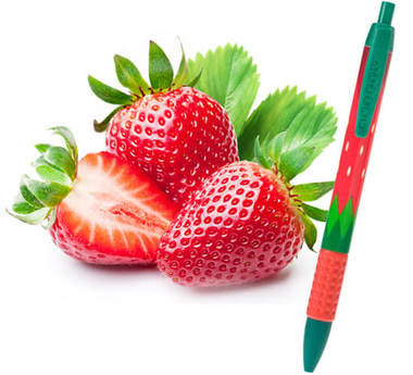 Strawberry Pen