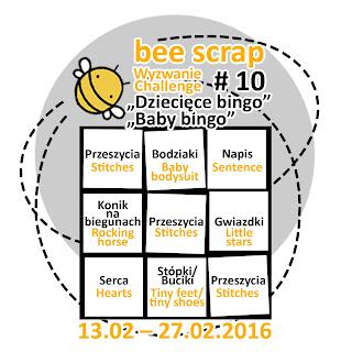 http://beescrapshop.blogspot.com/2016/02/wyzwanie-lutowe-10-february-challenge-10.html