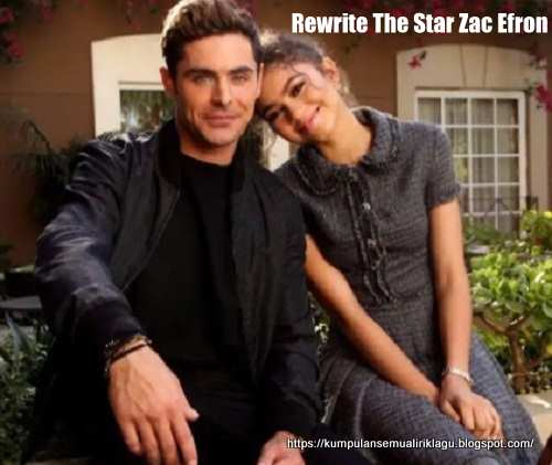 Rewrite The Star Zac Efron