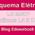 Esquema Elétrico LG E467F Optimus L4 II Dual