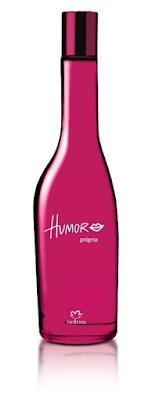 Perfume Humor Próprio Feminino