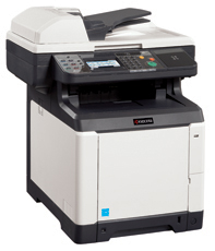 Kyocera Ecosys FS-C2126MFP+ Driver Download windows, mac os x, linux