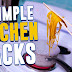 Make Everything So Much Easier In The Kitchen With These 8 Incredibly Simple Cooking Hacks
