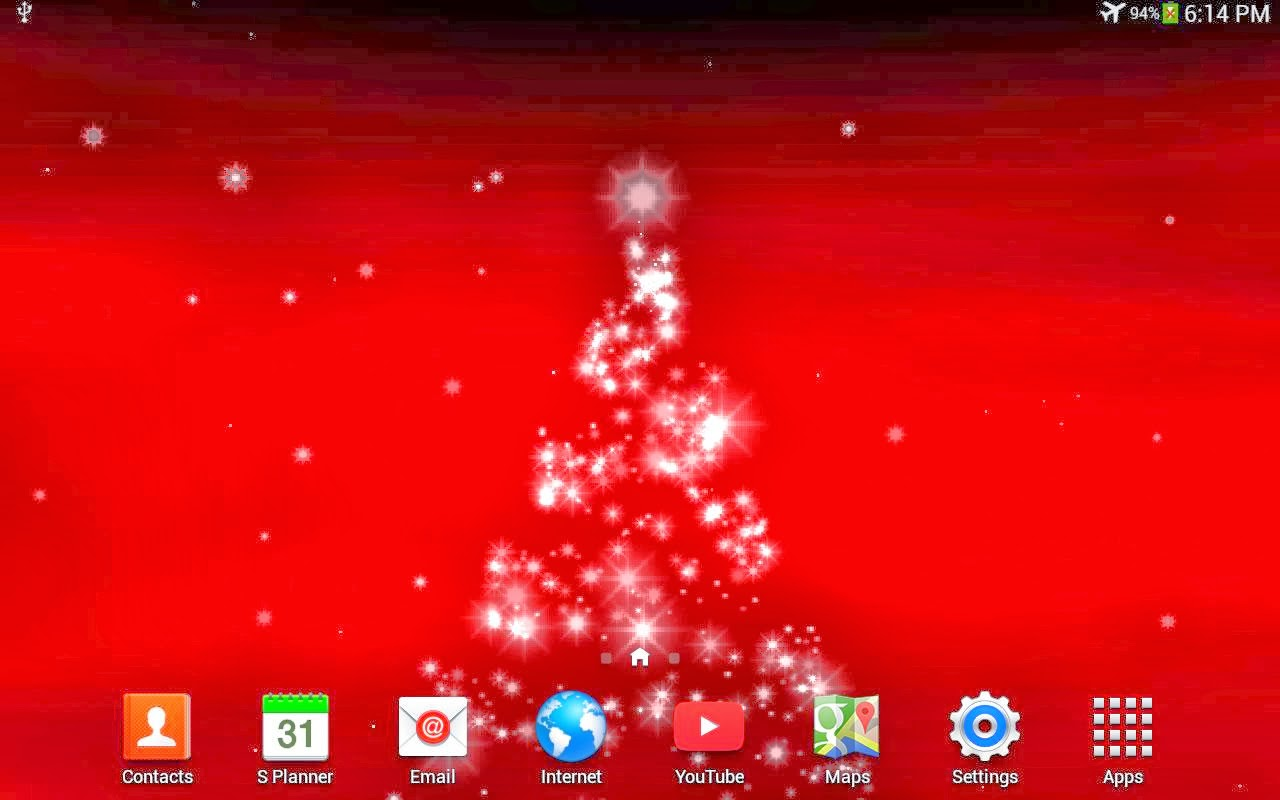 Note 5 Live Wallpapers 1 0 7 Apk Download: Android Apps Apk: Christmas 3D Live Wallpaper 1.1.1.apk