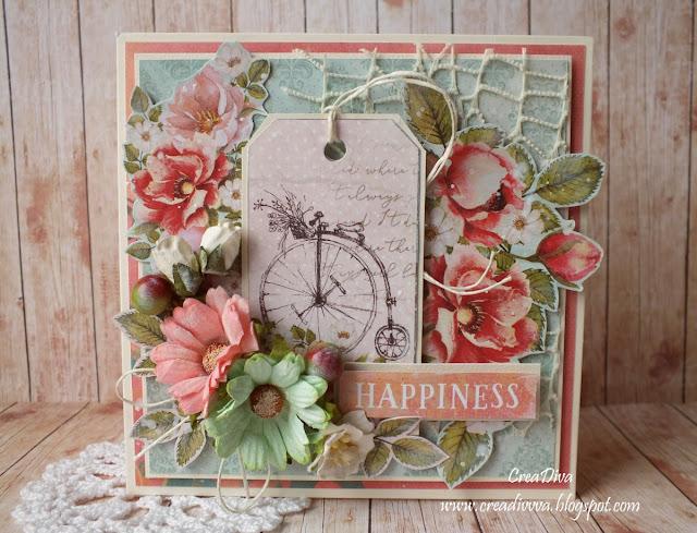 Szczęście / Happiness