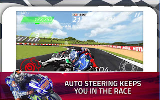 MotoGP Race Championship Quest v1.9 Mod Apk + Data