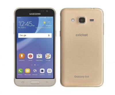 Samsung Galaxy Sol 4G Full Spesifikasi dan Harga Terbaru 2016