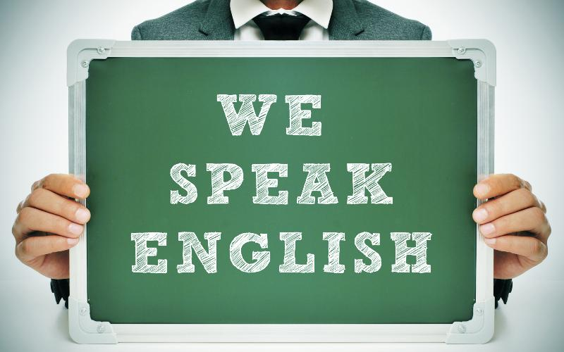 RMCET - MMS department: We Speak English - An English Zone