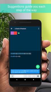 Grasshopper: Learn to Code v1.13.3 Full APK