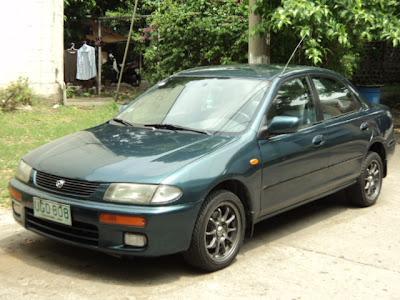 CAR FINDER PHILIPPINES: Mazda