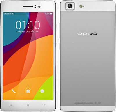 Oppo R5s Complete Specs and Features