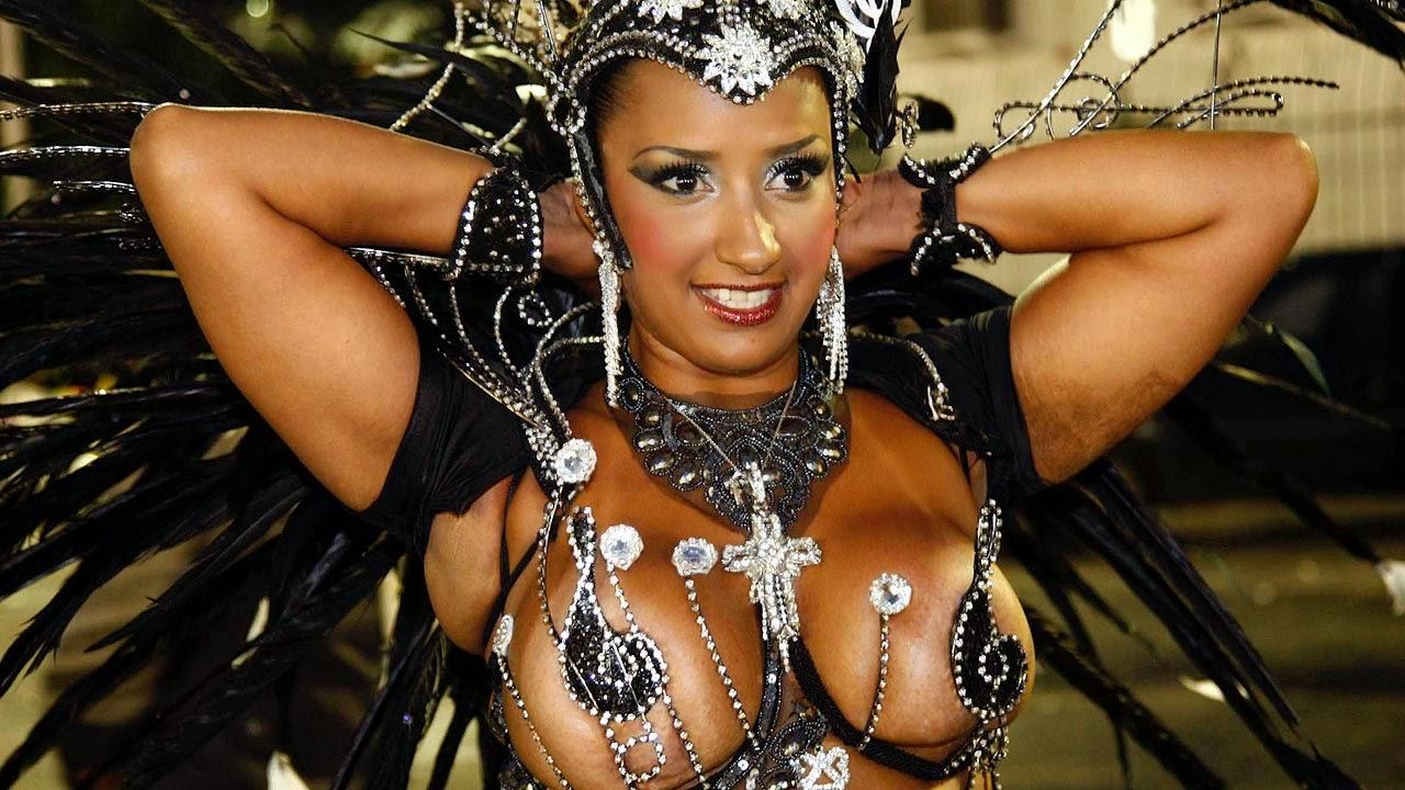 Nud Dance Brazila Fuck 97