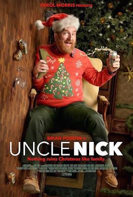 Uncle Nick 2015 DVD Custom NTSC Sub
