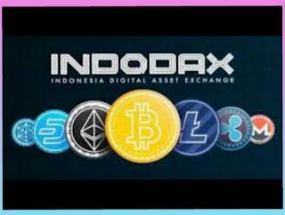 Cara Bermain Crypto di Indodax