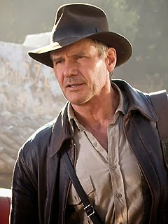 harrison ford indiana jones indy 4 5 kingdom crystal skull