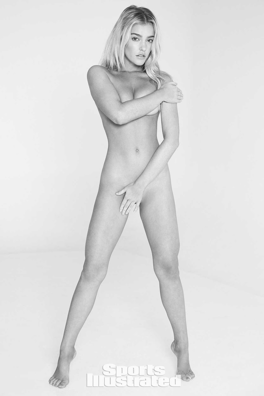 Sharone stone naked posed #9