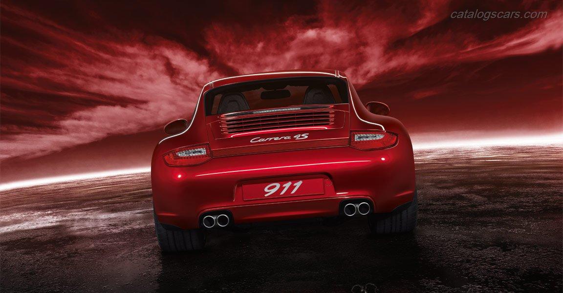 صور سيارة بورش 911 كاريرا 4S 2013 - اجمل خلفيات صور عربية بورش 911 كاريرا 4S 2013 - Porsche 911 Carrera 4S Photos Porsche-911_Carrera_2012_4S_800x600_wallpaper_09.jpg