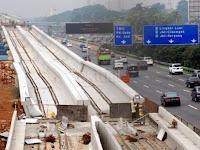 Kekhawatiran Publik Jadi Kenyataan, Duet Luhut-Rini Persilakan China Kuasai Aset BUMN di Kereta Cepat