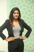 Actress Eesha Looks gorgeous in Blazer and T Shirt at Ami Tumi success meet ~  Exclusive 122.JPG