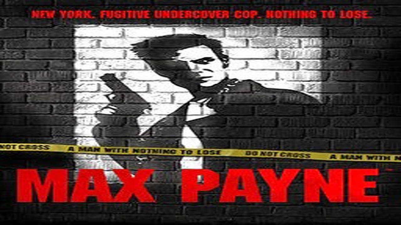 max payne full movie hindi dubbed