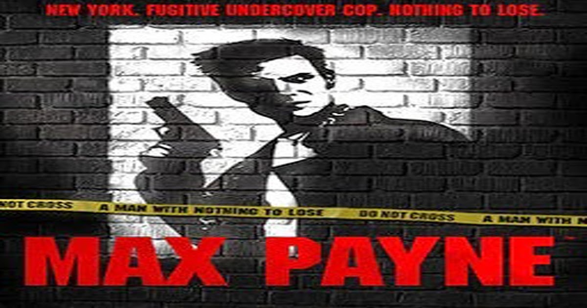 max payne 1 highly compressed 540 mb full pc game free. Black Bedroom Furniture Sets. Home Design Ideas