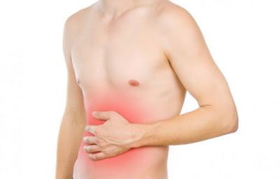 Principais causas de dor na barriga - dor abdominal