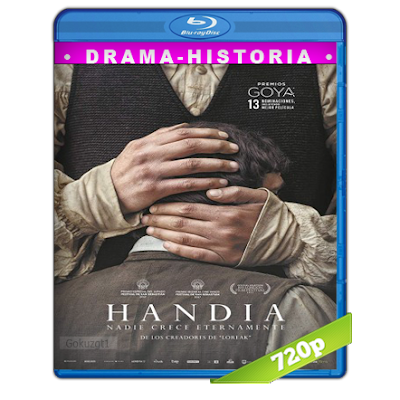 Handia (2017) BRRip 720p Audio Castellano 5.1