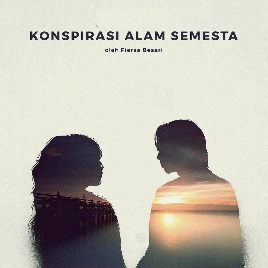 Fiersa Besari - Konspirasi Alam Semesta - Album (2015) [iTunes Plus AAC M4A]