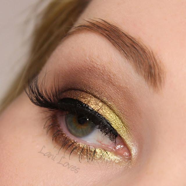 Ebay Mink 3D Hair False Eyelashes A19 Review