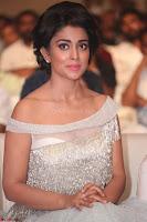 Shriya Saran in Stunning White Off Shoulder Gown at Nakshatram music launch ~  Exclusive (106).JPG