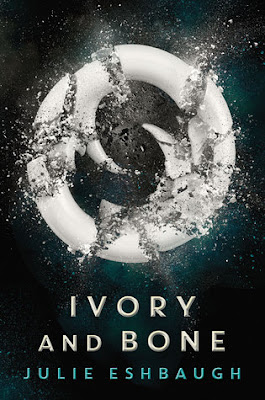 Interview with Julie Eshbaugh, author of Ivory and Bone