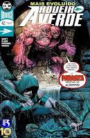 DC Renascimento: Arqueiro Verde #42