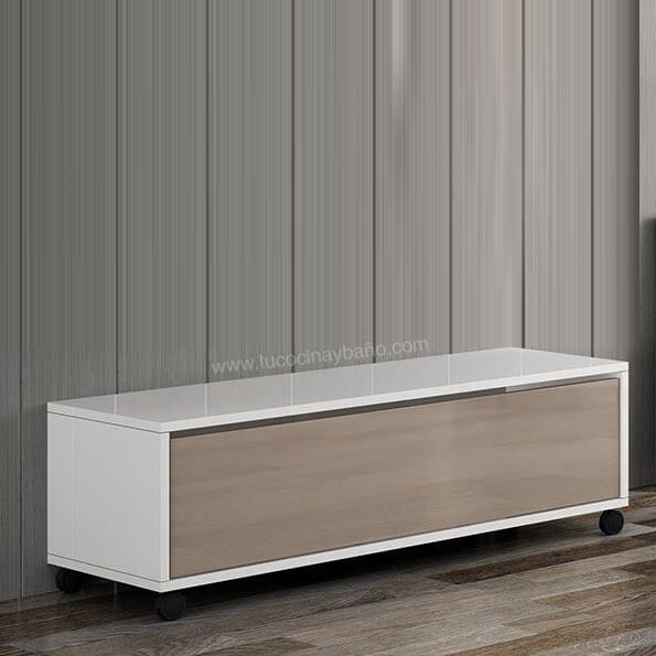 Mueble auxiliar de bao rebecca srl mueble auxiliar for Mueble auxiliar bano bajo lavabo