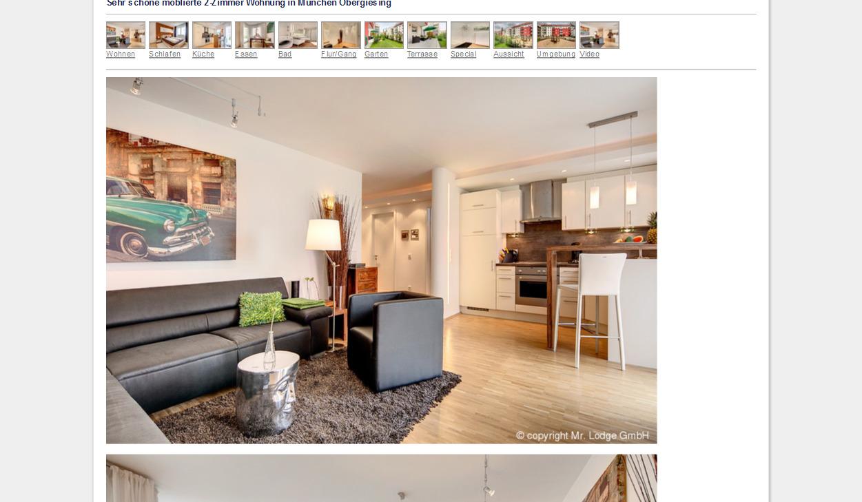 paulverdan wohnung mit 2 0 zimmern fallmerayerstra e 80796. Black Bedroom Furniture Sets. Home Design Ideas