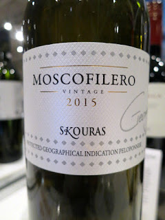 Skouras Moschofilero 2015 (88 pts)