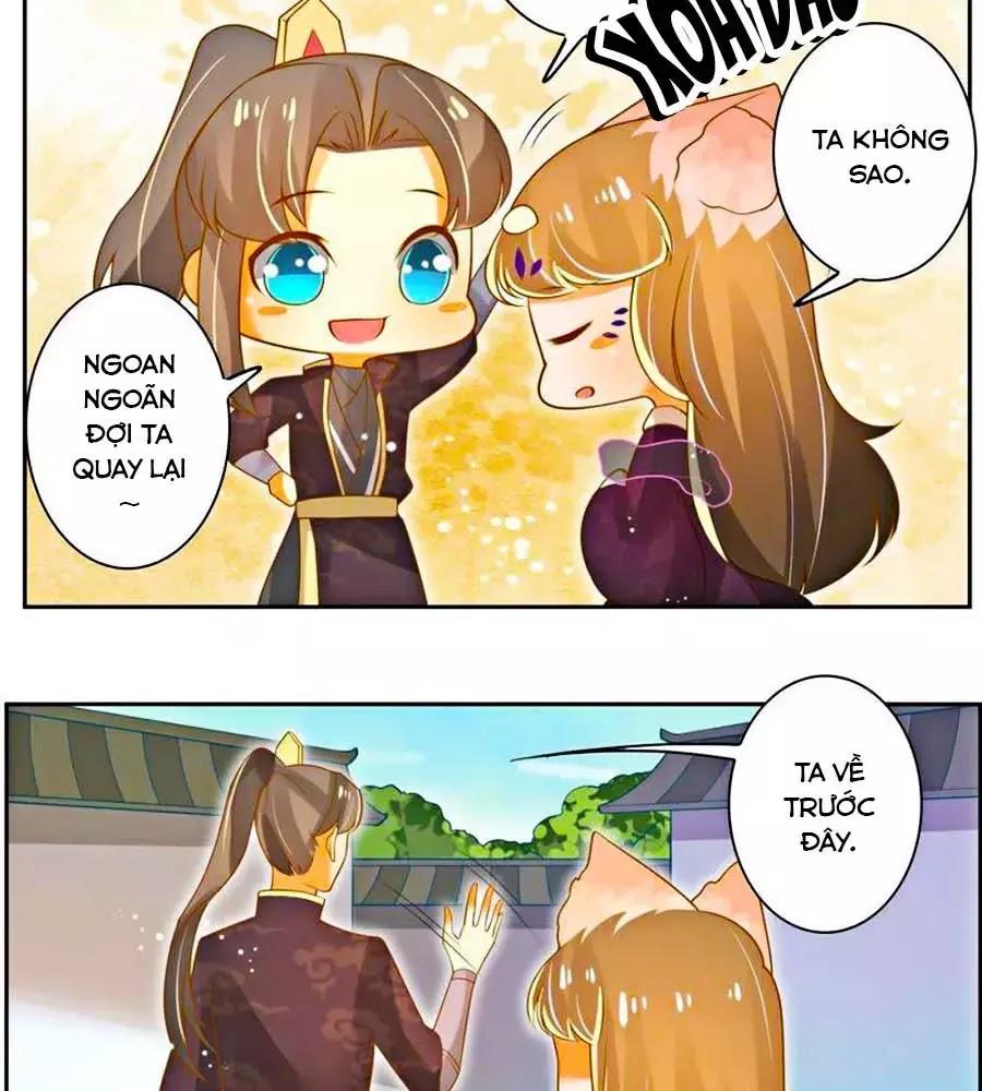 Thanh Khâu Nữ Đế: Phu Quân Muốn Tạo Phản chap 114 - Trang 28