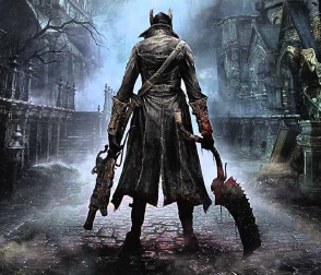 10 video games of all time, top ten video games, 10 best video game, 100 best video games, best game of all time, greatest video game of all time, 200 BEST VIDEO GAMES OF ALL TIME 44. Bloodborne