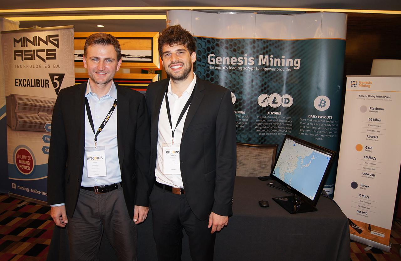 Bitcoin, Bitcoin Cloud Mining, Genesis Mining, التعدين السحابى البتكوين, تعدين عملة البتكوين