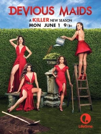 Baixar Devious Maids 3ª Temporada Dublado