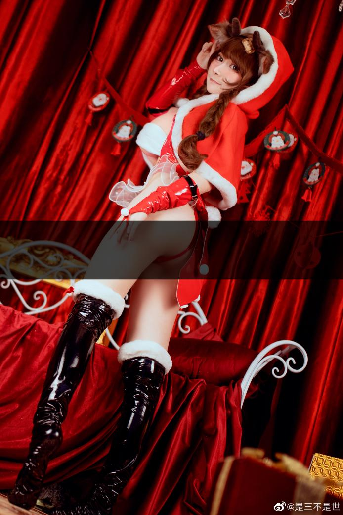 7064t03dygagc05wtuiwp5mju - Cute sexy cosplay girl merry christmas big tits hot