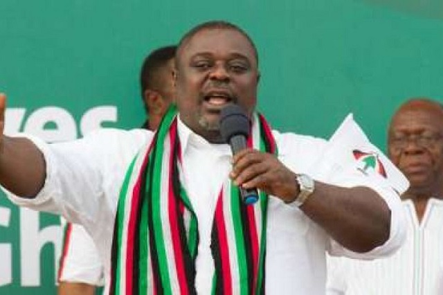NDC action to reclaim political power in 2020 polls