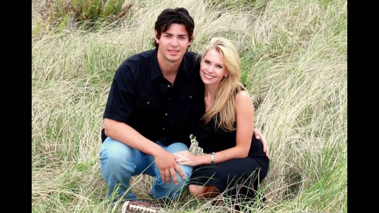 Carey Price Wife Angela