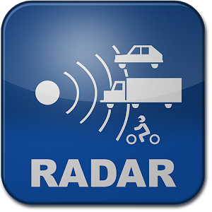 Radarbot Free Speed Camera Detector Speedometer - Android - iOS