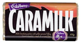 The Caramilk Secret Revealed!