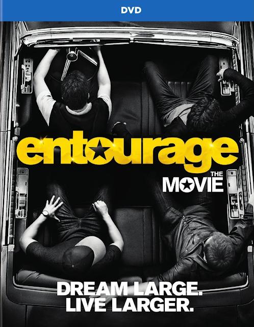 Entourage: The Movie [Latino]