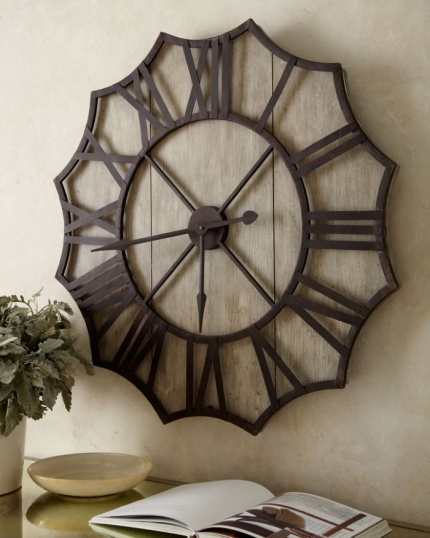 Elegance Of Living Beautiful Wall Clocks