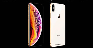 iPhone XS What's In the Box?